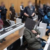 [Alemanha] Começa processo contra grupo de extrema direita acusado de terrorismo