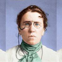 [Espanha] Emma Goldman e a Revolução (russa)