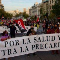 [Espanha] Balanço de um ano de Covid-19