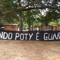 [Porto Alegre-RS] A luta indígena é pela terra, contra o Estado e o capital