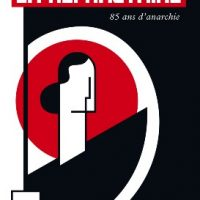 [França] Lançamento: May Picqueray | May La Réfractaire | 85 anos de Anarquia