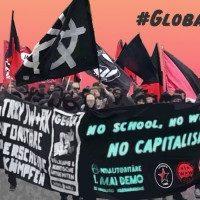[Internacional] Manifesto do 1º de Maio Global – Um Mundo, Uma Luta!