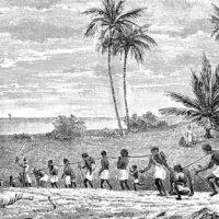 A luta de um homem negro pela liberdade entre Caribe, Brasil, África e Europa