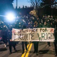 [EUA] O Assassinato de Daunte Wright: Cooptação e Revolta | Um ano após a revolta de George Floyd, o que mudou?