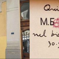 [Suíça] Bakunin cancelado... para recuperar o esmalte