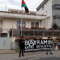 [Turquia] O estado matou Bayram!