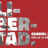 [Espanha] Pela legítima libertação de nosso companheiro Gabriel Pombo da Silva