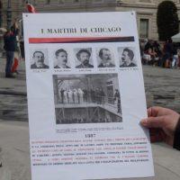 [Itália] Trieste: Nosso Primeiro de Maio