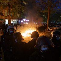 [Alemanha] Sem vitimização. Algumas palavras sobre o Primeiro de Maio em Berlim