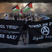 [França] Conflito israelense-palestino: contra todas as fronteiras, pela paz entre os povos!