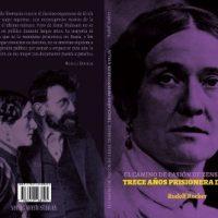 """[Espanha] Lançamento: """"El camino de pasión de Zensl Mühsam. Trece años prisionera de Stalin"""", de Rudolf Rocker"""