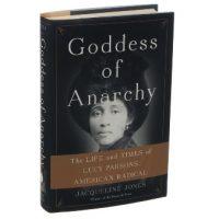 [EUA] Deusa da Anarquia: A escritora Jacqueline Jones reflete sobre Lucy Parsons, o tema de seu último livro