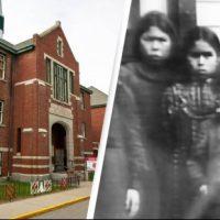 Mais de 200 corpos de crianças indígenas são achados em escola no Canadá