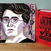 [Espanha] Emma Goldman e o prazer de viver. 81º aniversário de sua morte