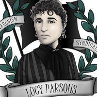 Memória | Lucy Parsons e o 1º de Maio