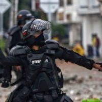 """[Colômbia] """"É infame que matem jovens desarmados"""", diz pai de adolescente morto com tiro"""