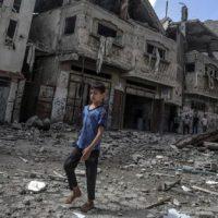 Conflito entre Israel e palestinos: as dezenas de crianças que morreram nos confrontos