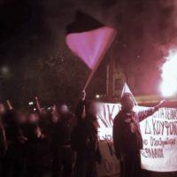 """[Grécia] Companheiros anarquistas condenados no caso da organização """"Auto-Defesa Revolucionária"""""""