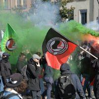 [França] Nacionalismo francês e turco em Lyon: impunidade extrema