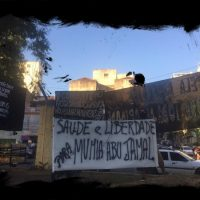 [Porto Alegre-RS] Saúde e Liberdade para Mumia Abu-Jamal!