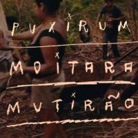 Novo vídeo: Puxirum / Moitará / Mutirão