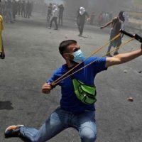 [Espanha] Negras Tormentas em Gaza