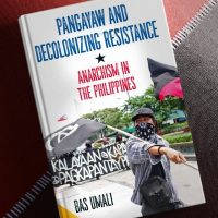 Anarquismo nas Filipinas