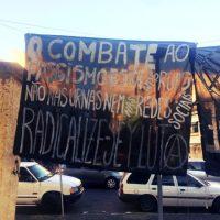 [Porto Alegre-RS] Criando um Outono onde o Estado caia junto com as folhas!!!