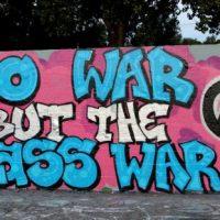 [Rússia] O capitalismo e o Estado = uma guerra!