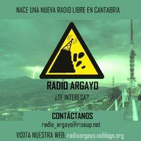 [Espanha] Cantábria | Rádio Argayo: O alto-falante social do território