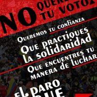 [Espanha] Entrevista com a ULET-AIT, organização anarcossindicalista colombiana