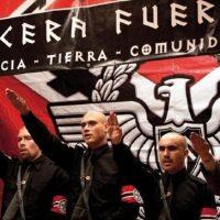 [Colômbia] Com os fascistas não se dialoga!