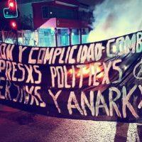 [Chile] Ante uma nova greve de fome, mobilização e luta desde a prisão/empresa de Rancagua
