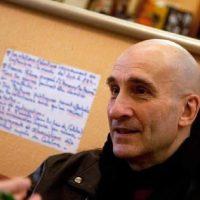 [Grécia] Em memória de Marc Tomsin