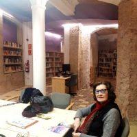 [Espanha] Antonina Rodrigo, a escritora da vida