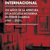 [Espanha] I Simpósio Internacional Ferrer Guardia