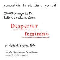 Despertar Feminino