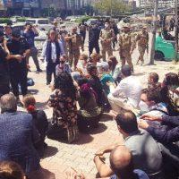 Declaração da Delegação Internacional para a Paz e Liberdade no Curdistão