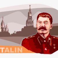 O impiedoso do catastrófico século 20: Stalin, o Homem de Aço