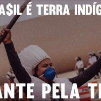 Novo vídeo: Levante Pela Terra: O Bra$il É Terra Indígena!