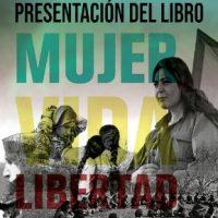 [Espanha] Mulheres, Vida e Liberdade desde o coração do movimento de mulheres livres do Curdistão