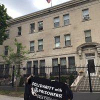 [Canadá] Solidariedade aos prisioneiros anarquistas, libertem todos eles!