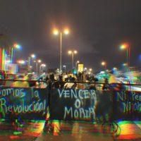 45 dias de agitação social na região colombiana