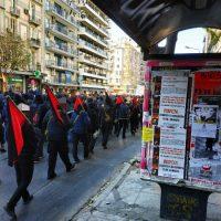 [Grécia] Apoio a criação de um centro social em Tessalônica