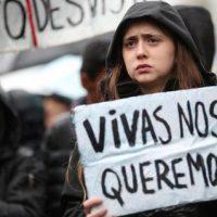 [Espanha] A CGT condena, uma vez mais, as violências, maltratos e assassinatos de mulheres e meninas nas mãos de seus companheiros ou ex-companheiros e pais das menores respectivamente.