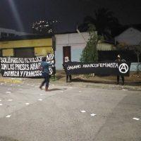 """[Chile] """"Nunca devemos parar de nos solidarizar"""""""