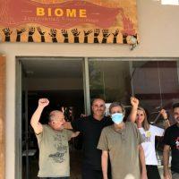[Grécia] Nova vitória para a fábrica autogestionada Vio.Me | 3º capítulo