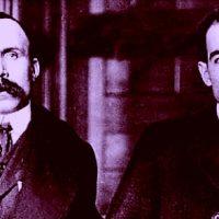 [Espanha] Faz 100 anos   A injusta condenação de Sacco e Vanzetti