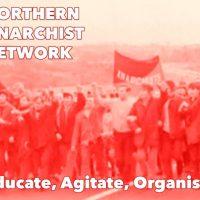 [Irlanda do Norte] Anarquistas do Norte: Eduquem, Agitem, Organizem!