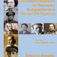 [Argentina] Cerca de 200 voluntários argentinos que estiveram na Espanha eram de tendência anarquista